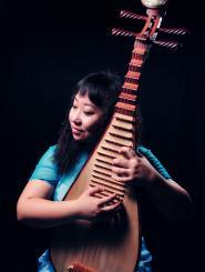 Yuxin Mei
